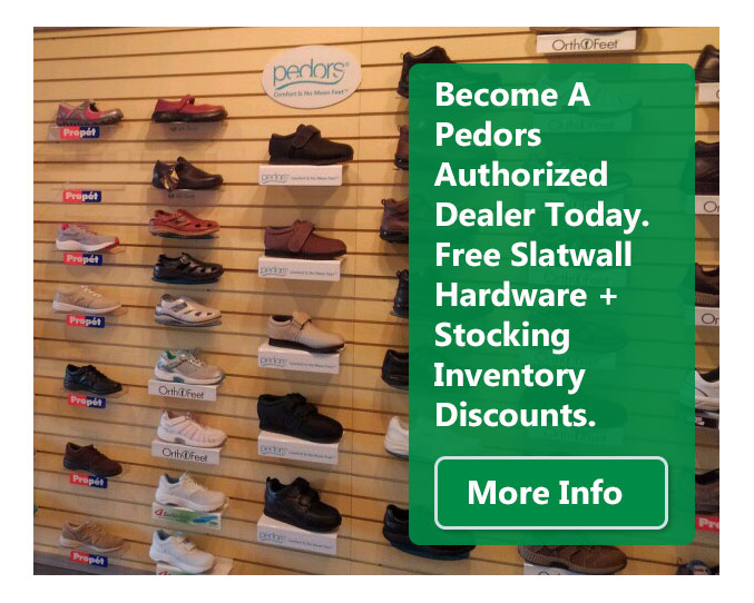 Sign Up To Become A Pedors Authorized Dealer on Pedors247.com